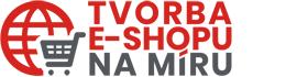 Logo - Tvorba e-shopu na míru